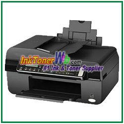 Epson WorkForce 520 Ink Cartridge Epson WorkForce 520 printer