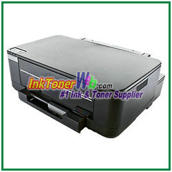 Epson WorkForce 60 Ink Cartridge Epson WorkForce 60 printer