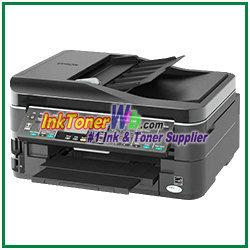 Epson WorkForce 630 Ink Cartridge Epson WorkForce 630 printer