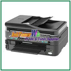 Epson WorkForce 635 Ink Cartridge Epson WorkForce 635 printer