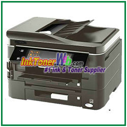 Epson WorkForce 845 Ink Cartridge Epson WorkForce 845 printer
