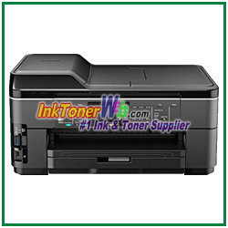Epson WorkForce WF-7510 Ink Cartridge Epson WorkForce WF-7510 printer