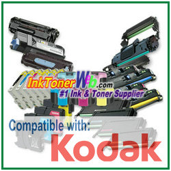 Kodak EASYSHARE series Ink Cartridge Kodak EASYSHARE series printer