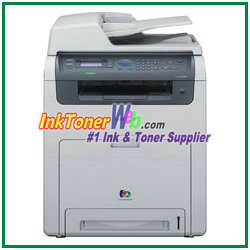 Compatible toner cartridges for use in Samsung CLX-6220FXprinter