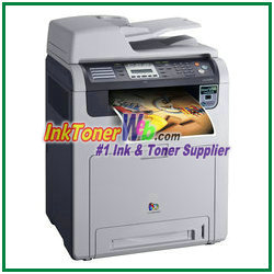 Compatible toner cartridges for use in Samsung CLX-6240FXprinter