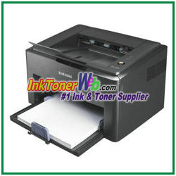 Compatible toner cartridges for use in Samsung ML-1640 printer