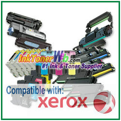 Xerox Compatible Ink & Toner Cartridge Drum Xerox printer