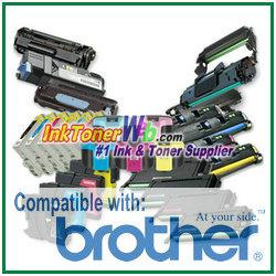 Brother Part #DR Ink & Toner Cartridge Brother Part #DR printer