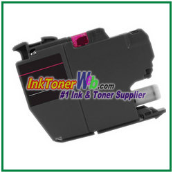 Brother LC3017XL MAGENTA Ink Cartridge Brother LC3017XL printer