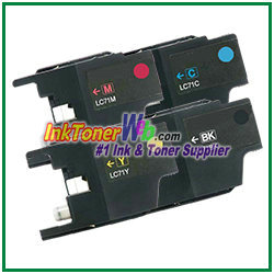 Brother LC71 Ink Cartridges Brother LC71 printer