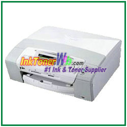Brother DCP-385C Ink Cartridge Brother DCP-385C printer