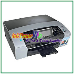 Brother DCP-585CW Ink Cartridge Brother DCP-585CW printer