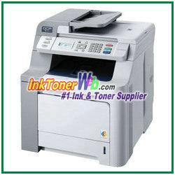 Brother DCP-9040CN Toner Cartridge Brother DCP-9040CN printer