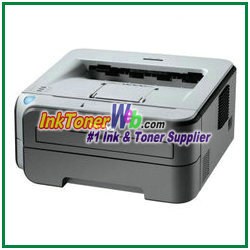 Brother HL-2140 Toner Cartridge Brother HL-2140 printer
