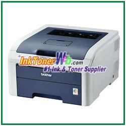 Brother HL-3040CN Toner Cartridge Brother HL-3040CN printer