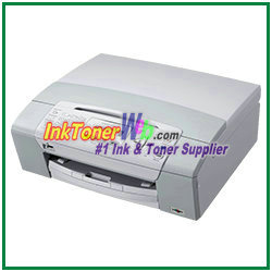 Brother MFC-250C Ink Cartridge Brother MFC-250C printer