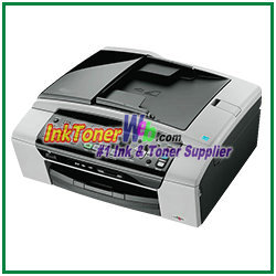 Brother MFC-295CN Ink Cartridge Brother MFC-295CN printer