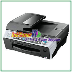Brother MFC-5490CN Ink Cartridge Brother MFC-5490CN printer