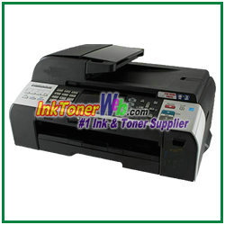 Brother MFC-5890CN Ink Cartridge Brother MFC-5890CN printer