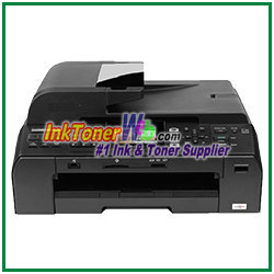 Brother MFC-5895CW Ink Cartridge Brother MFC-5895CW printer