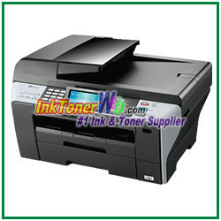 Brother MFC-6890CDW Ink Cartridge Brother MFC-6890CDW printer