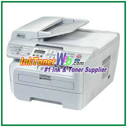 Brother MFC-7345N Toner Cartridge Brother MFC-7345N printer