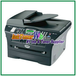 Brother MFC-7820N Toner Cartridge Brother MFC-7820N printer