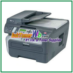 Brother MFC-7840W Toner Cartridge Brother MFC-7840W printer