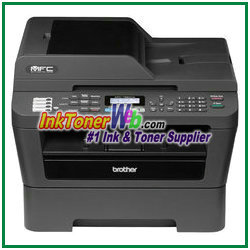 Brother MFC-7860DW Toner Cartridge Brother MFC-7860DW printer