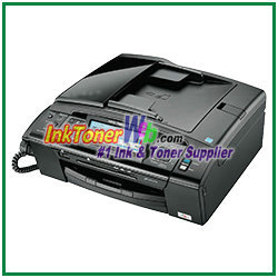 Brother MFC-795CW Ink Cartridge Brother MFC-795CW printer