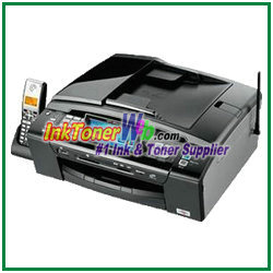 Brother MFC-990CW Ink Cartridge Brother MFC-990CW printer