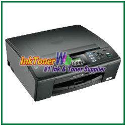 Brother MFC-J220 Ink Cartridge Brother MFC-J220 printer