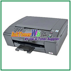 Brother MFC-J265W Ink Cartridge Brother MFC-J265W printer