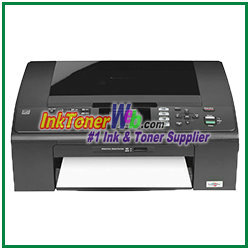 Brother MFC-J270W Ink Cartridge Brother MFC-J270W printer