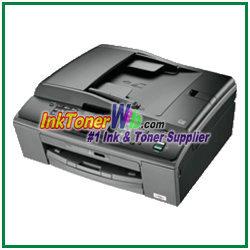 Brother MFC-J410W Ink Cartridge Brother MFC-J410W printer