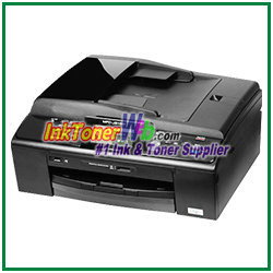 Brother MFC-J615W Ink Cartridge Brother MFC-J615W printer