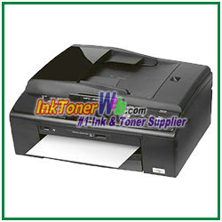 Brother MFC-J630W Ink Cartridge Brother MFC-J630W printer