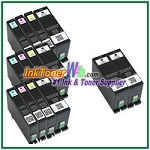 Dell Series 31 Compatible ink Cartridges - 14 Piece Combo