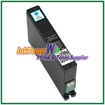 Dell Series 31 Cyan Compatible Cyan ink Cartridge