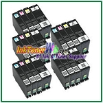 Dell Series 31 Compatible ink Cartridges - 20 Piece Combo