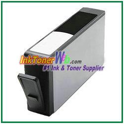 HP CN684WN Black ink Cartridge HP CN684WN printer