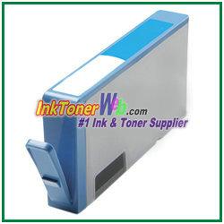 HP CN685WN Cyan ink Cartridge HP CN685WN printer