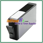 HP 564XL CN684WN (NEW VERSION) Compatible Black ink Cartridge