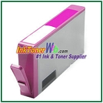 HP 564XL CN686WN (NEW VERSION) Compatible Magenta ink Cartridge