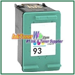 HP 93 C9361WN Compatible Color ink Cartridge