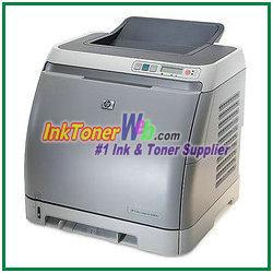 HP 1600 Toner Cartridge HP 1600 printer