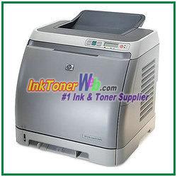 HP 2600 Toner Cartridge HP 2600 printer