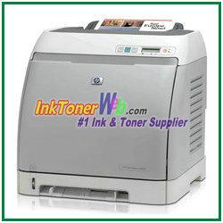 HP 2605dn Toner Cartridge HP 2605dn printer