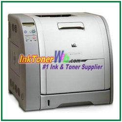 HP 3500n Toner Cartridge HP 3500n printer