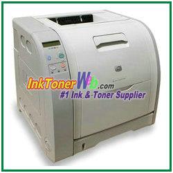 HP 3500 Toner Cartridge HP 3500 printer